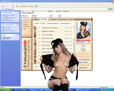 virtuagirlhd desktop stripper